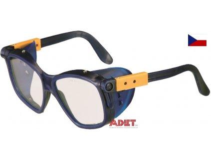 pracovne okuliare okula b b 40 411002511300