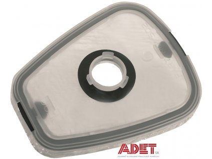 adapter pre filtre 3m 502 459000400000