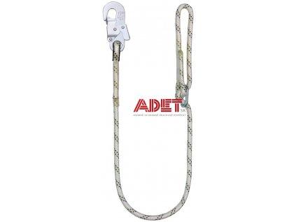 pracovne lano s karabinou protekt lb 100 463000800000