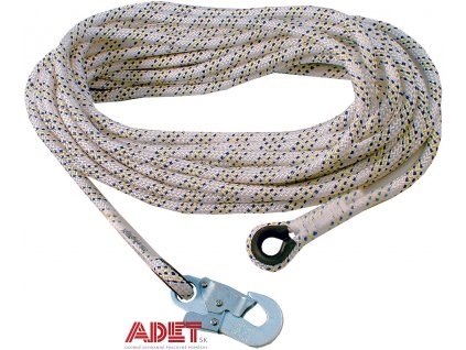 pracovne lano s karabinou 4630XXX00000
