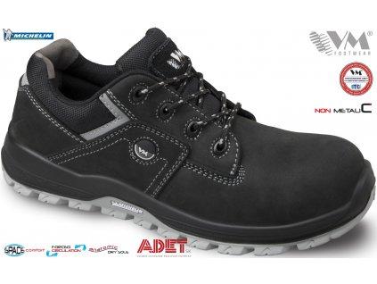 pracovna obuv vm dakota s1 8135
