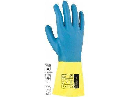 pracovna bunda promacher hybris jacket grey black p90003 001