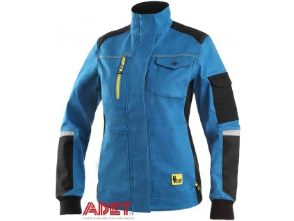 pracovna bluza cxs stretch damska 101003144000