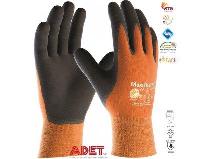 pracovne rukavice ardon atg maxitherm 30 201