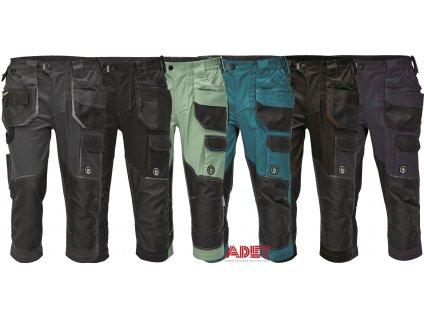 pracovne nohavice cerva dayboro 03020395