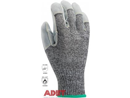 pracovne rukavice ardon xa5 lp a5111