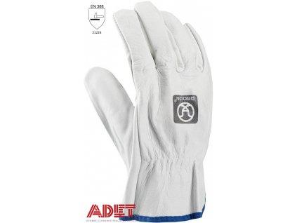 pracovne rukavice ardon indy a1099