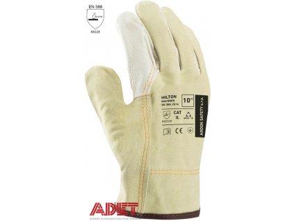 pracovne rukavice ardon hilton a2001