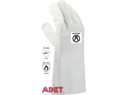 pracovne rukavice ardon coy a2006
