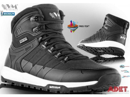 pracovna obuv vm las vegas 4880 60