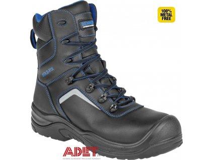 bezpecnostna holenova obuv bennon raptor s3 nm boot