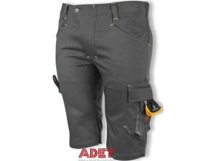kratasy promacher superlight shorts grey