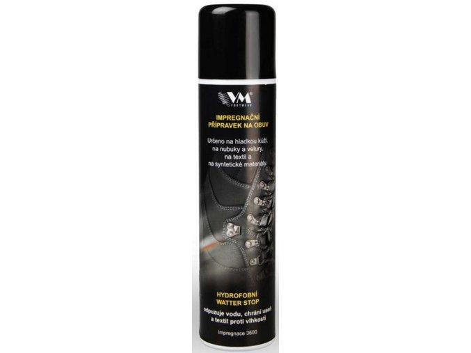 Impregnácia spray Watterstop