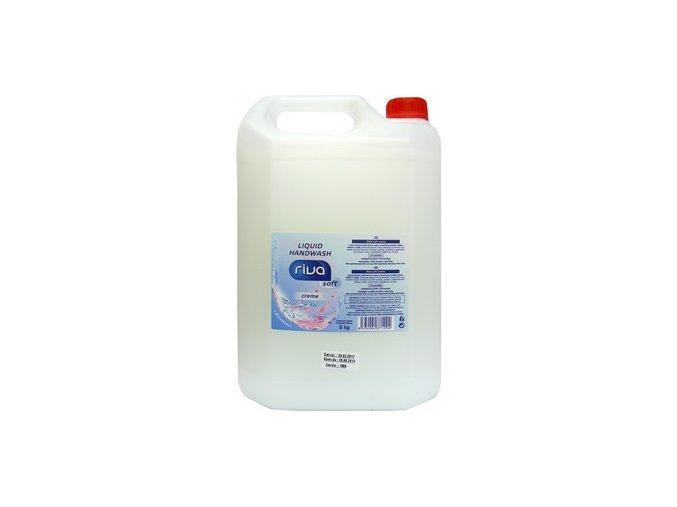 Tekuté mydlo 5 l