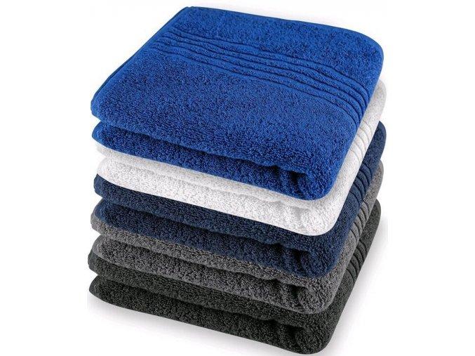 Pracovný froté uterák  50 x 95 cm