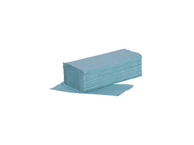 Papierové utierky ZIK-ZAK zelené