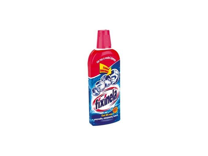 Čistiaci prostriedok FIXINELA 500 ml
