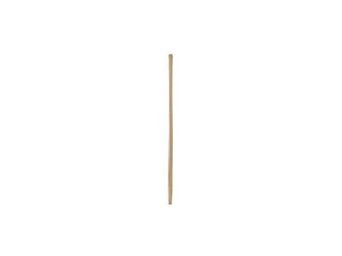 Násada na lopatu, prehnutá 130 cm