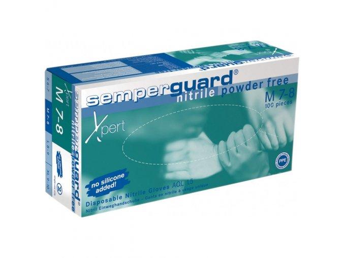 rukavice semperguard xpert