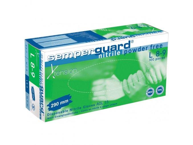 rukavice semperguard xtension