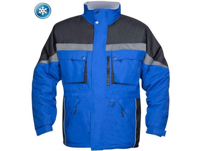 rukavice semperguard vinyl pudr
