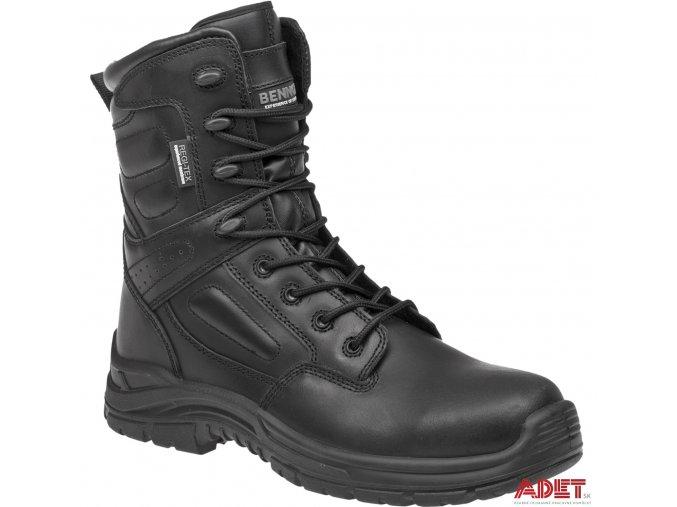 bennon commodre o2 boot Z30366v01 front 3