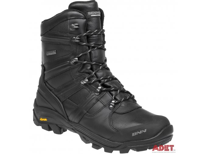 bennon panther strong ob boot Z40392 front 3