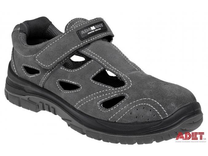 pracovna obuv adamant taylor C61029 front 3