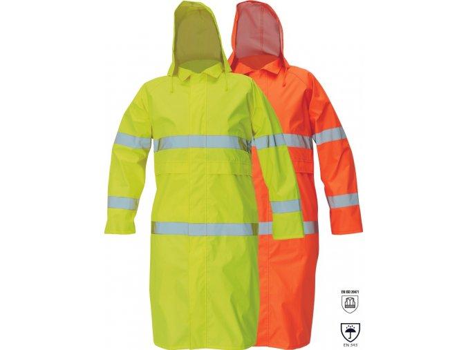 pracovna obuv adamant white sandal C11006 front 3