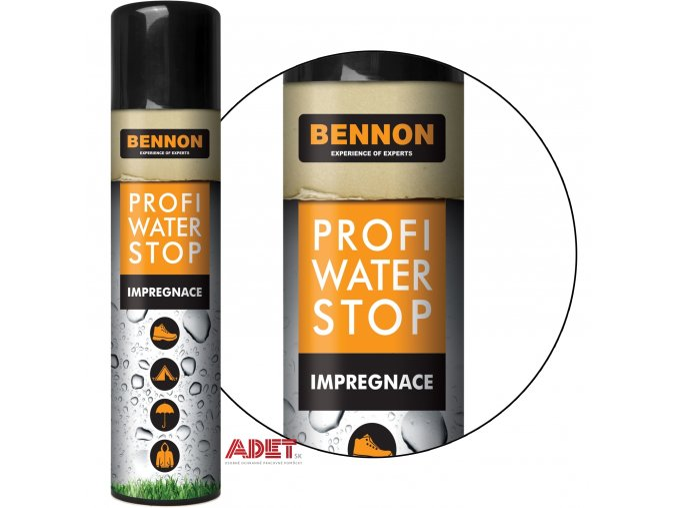 impregnacny prostriedok profi waterstop 300 ml OP1000 product 1