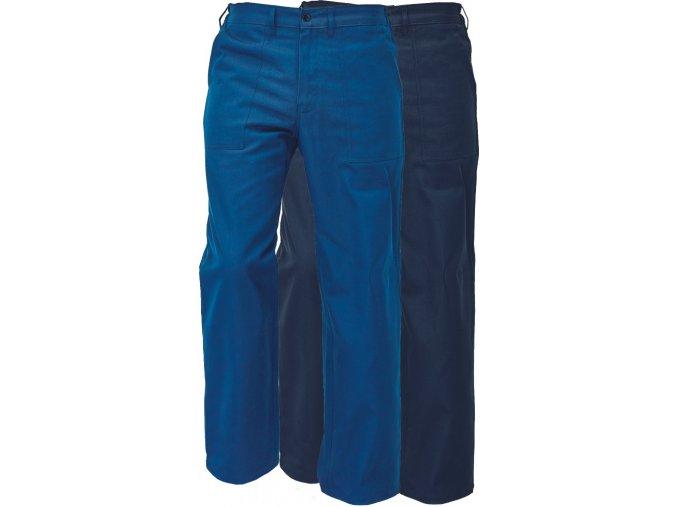 pracovne nohavice do pasa cerva 03020338 UWE BE 01 007 2