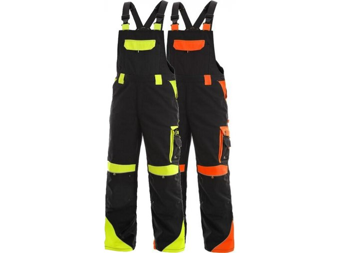 pracovne nohavice na traky cxs sirius brighton 001