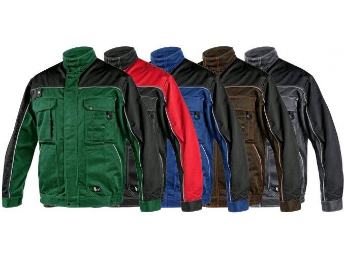 pracovna bluza cxs orion OTAKAR 1010003