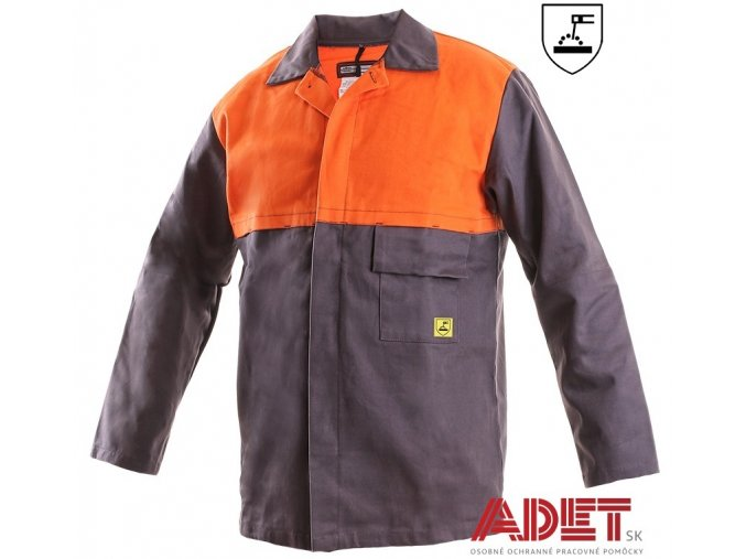 pracovna bluza cxs mofos 1180001703
