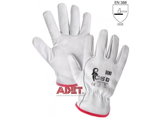 pracovne rukavice cxs bono 3100006000