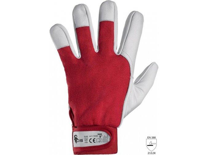 pracovne rukavice cxs technik 3210010251