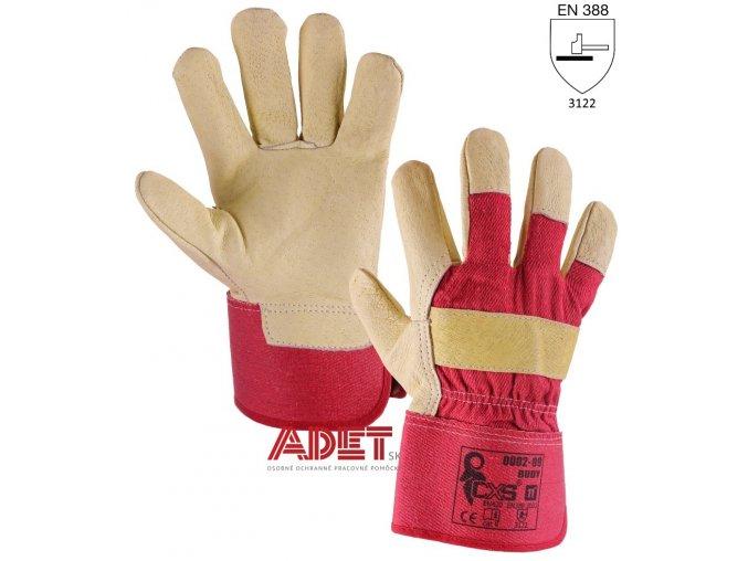pracovne rukavice cxs budy 321000800011
