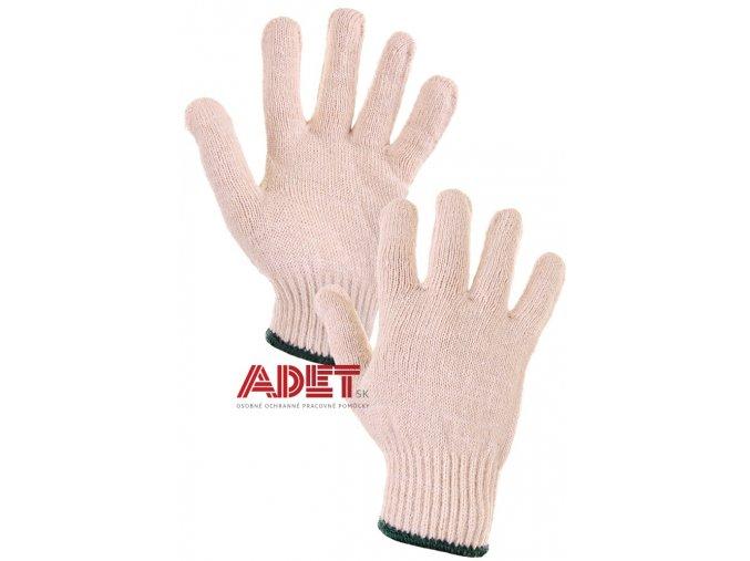 pracovne rukavice cxs flash 3340003100
