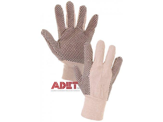 pracovne rukavice cxs gabo 3310001163