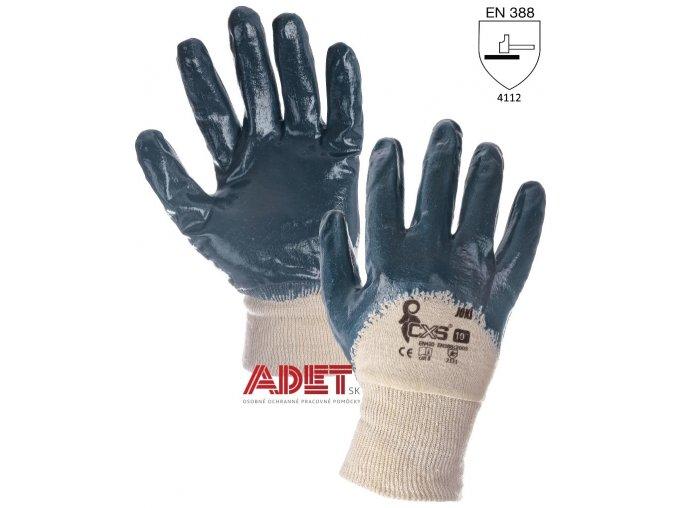 pracovne rukavice cxs joki 341000540000