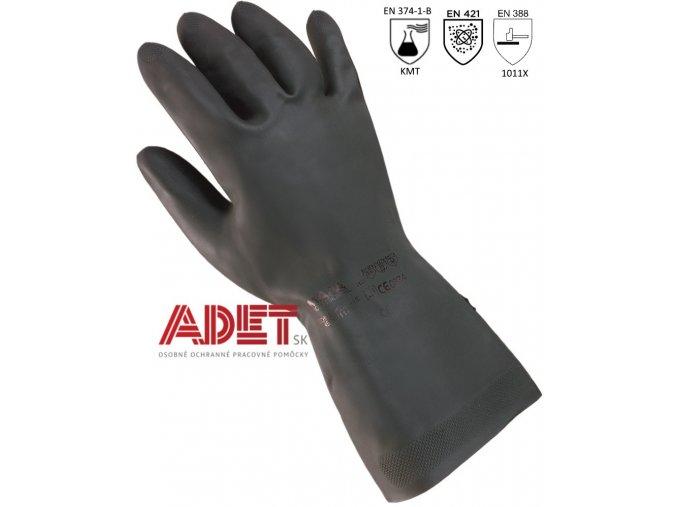 pracovne rukavice cxs mapa techni mix 415 345000180000