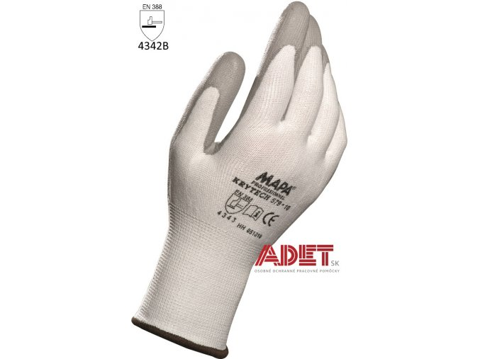 pracovne rukavice cxs mapa krytech 579 3630004109