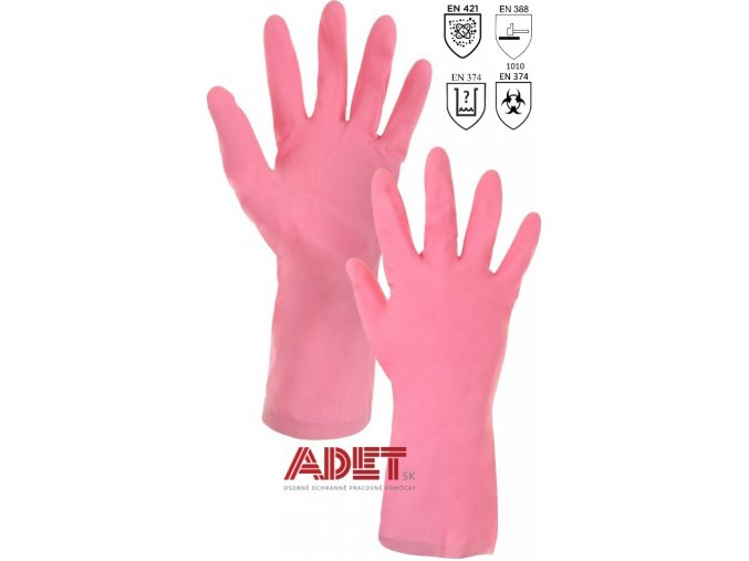 pracovne rukavice cxs mapa vital eco 115 366000830000