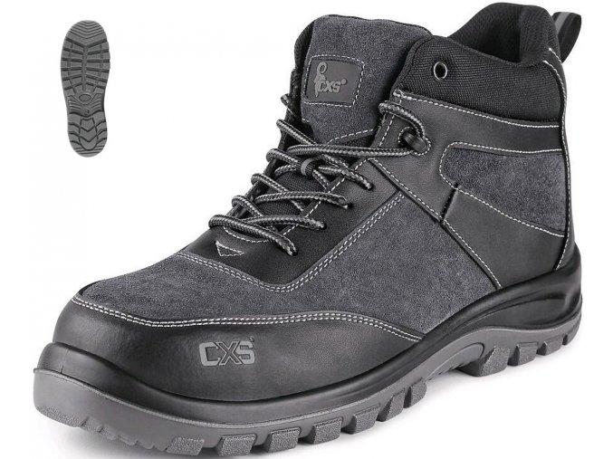 pracovna obuv cxs rock esd gallite o1 213300270000