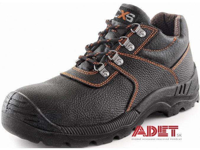 pracovna obuv cxs stone pyrit s2 212700180000