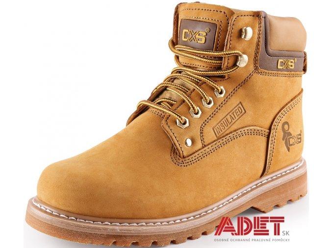 pracovna obuv cxs road avers 211200161200
