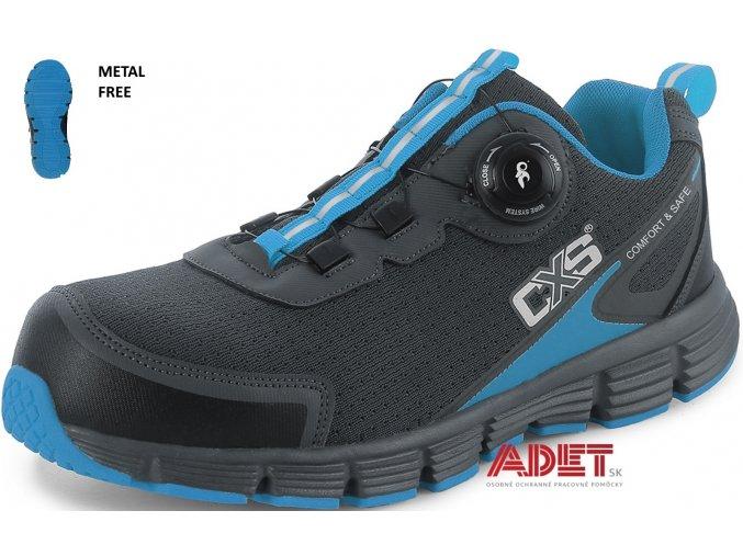 pracovna obuv cxs island aruba o1 212303570600