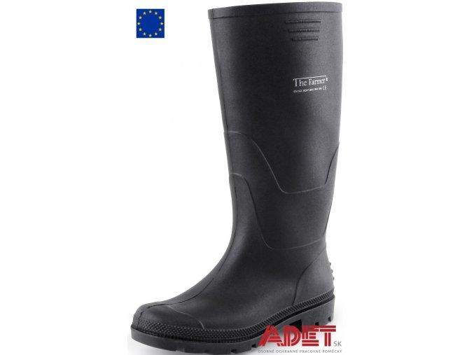 pracovna obuv cxs boots uran 246100180000