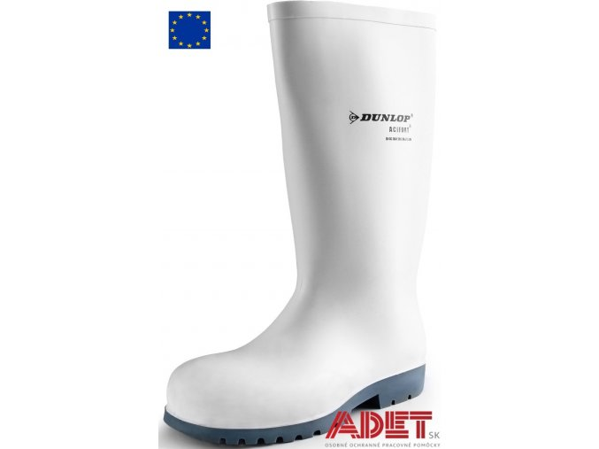 pracovna obuv cxs boots acifort classic 246200110000