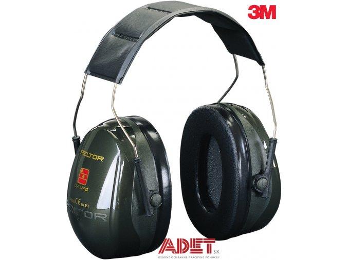pracovna ochrana sluchu cxs 3m peltor h520a 407 gq 442000300000